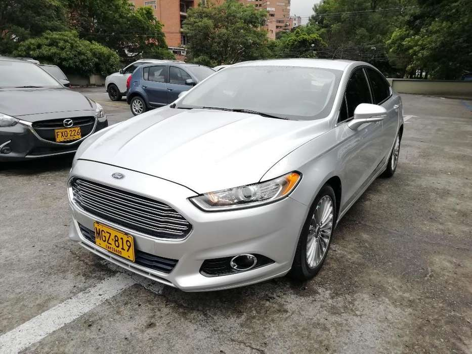 <strong>ford</strong> Fusion 2014 - 53000 km
