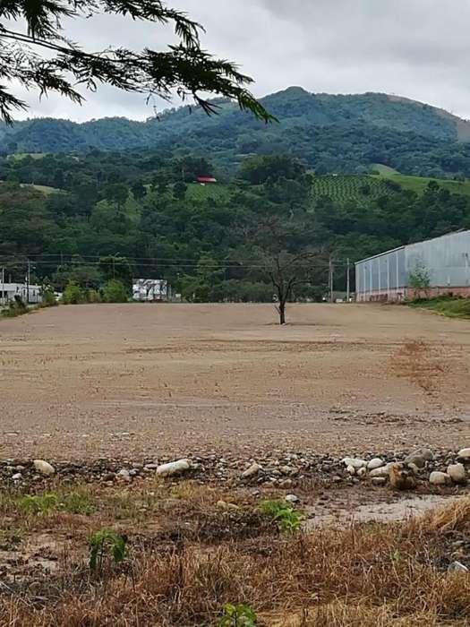 Lote En Arriendo En Villavicencio Acacias Cod. ABV&G2686