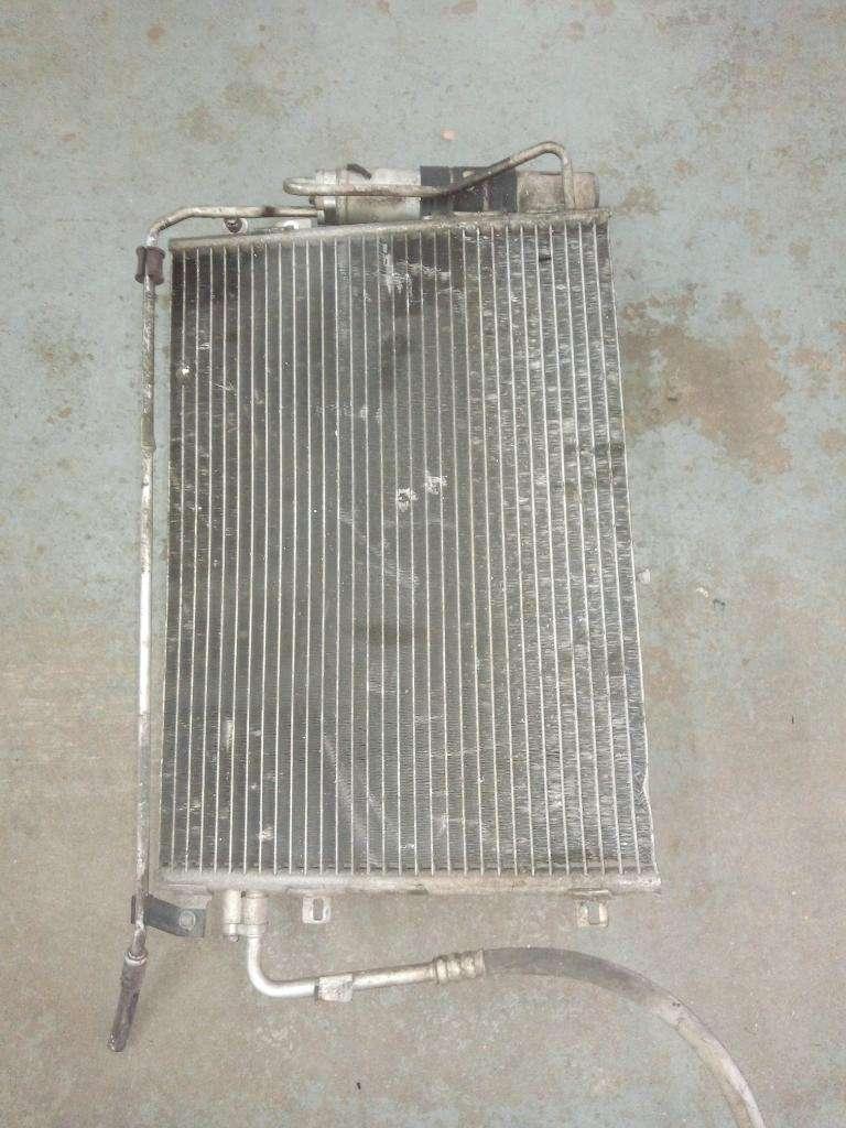 Radiador Aire Acondicionado Renault Clio