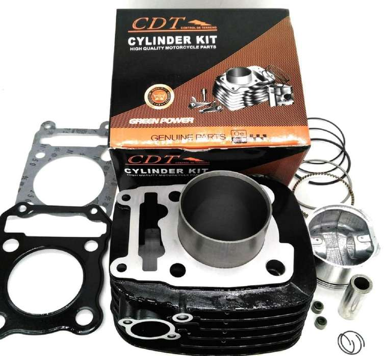 cilindro en kit para Pulsar 180 o 200