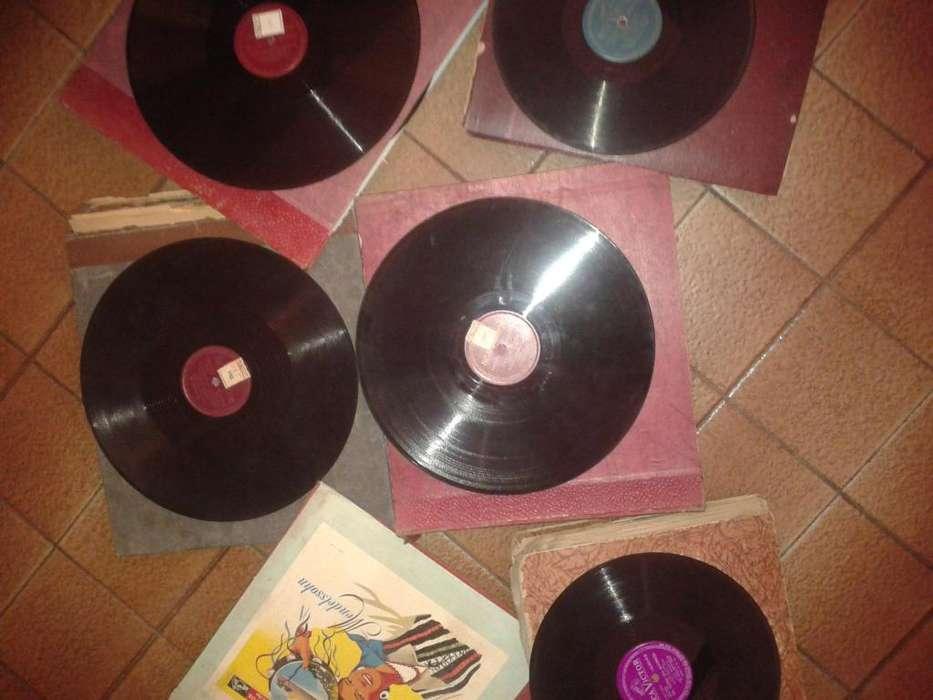 Discos de Vinilo Coleccion