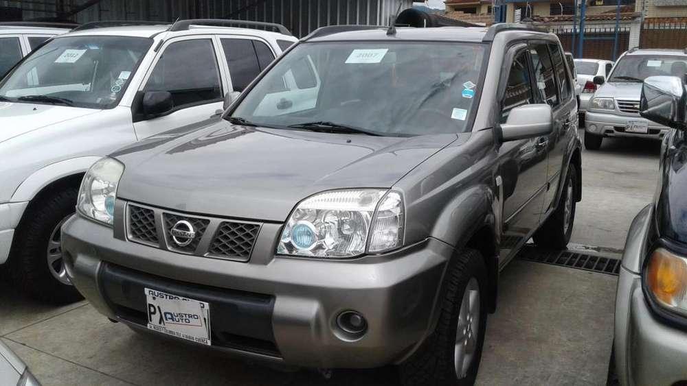 Nissan X-Trail 2007 - 200000 km