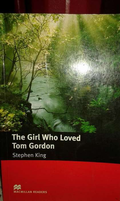The girl who loved Tom Gordon. S.King