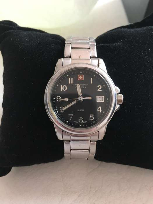 Reloj Dama <strong>swiss</strong> Military