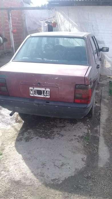 Fiat Duna 1993 - 1111111 km