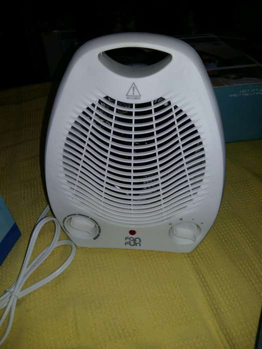 <strong>ventilador</strong>/calefactor