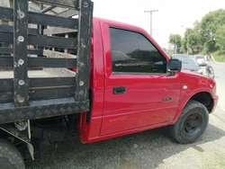 Chevrolet Luv 4x4 Estacas