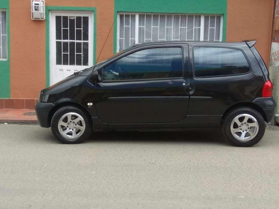 Renault Twingo 2010 - 92000 km