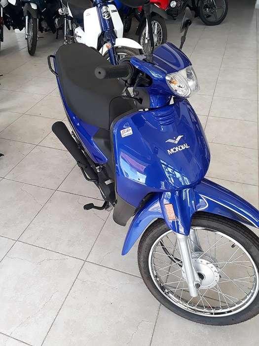 Mondial LD110 H Max STD