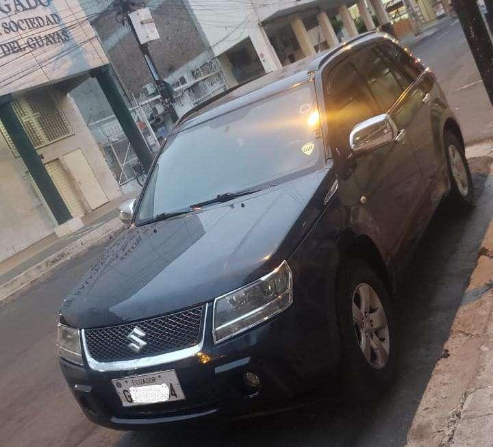 Suzuki Grand Vitara SZ 2010 - 190000 km