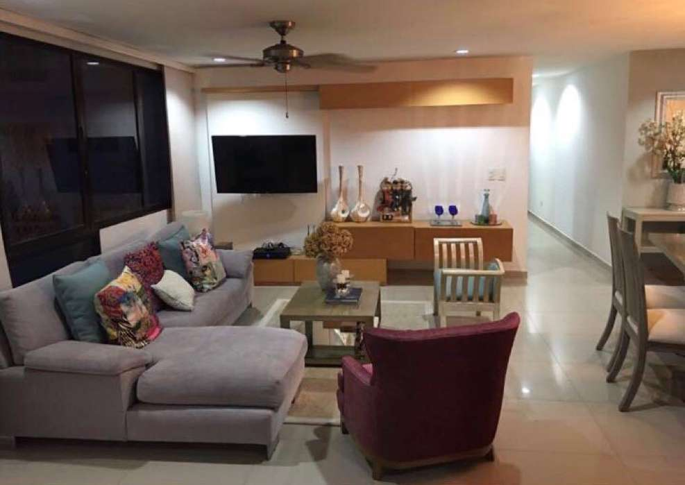 Amplio penthouse en Castillogrande - wasi_805424