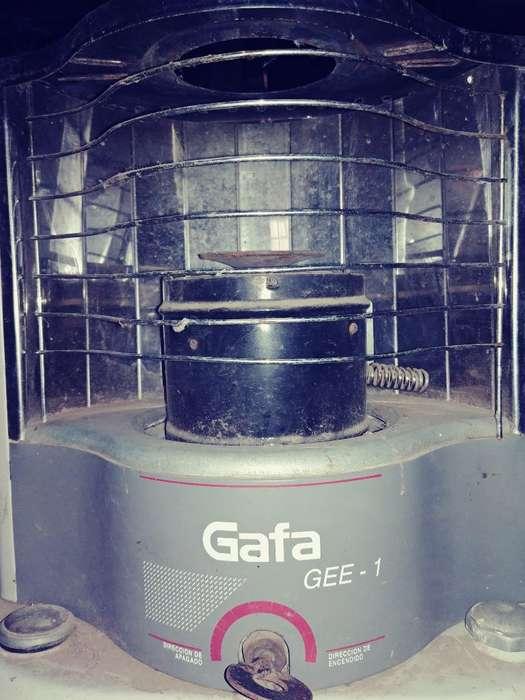 Estufa a Kerosene Gafa