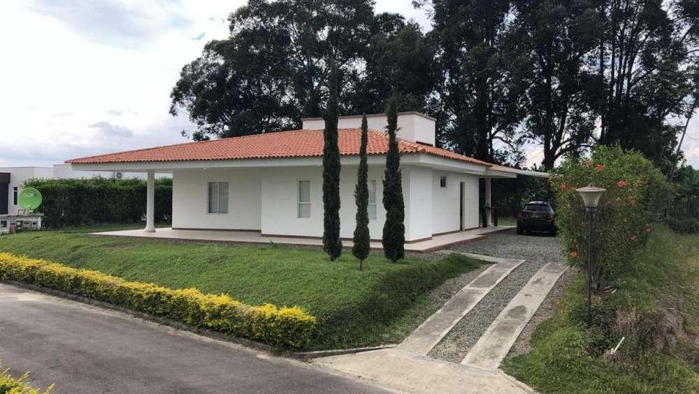 Casa Campestre en Venta Municipio Pueblo Tapao - wasi_1034941