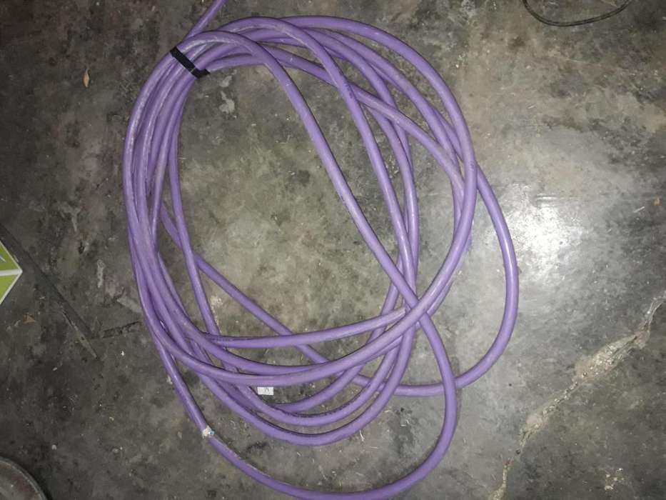 Cable subterraneo 16 mm