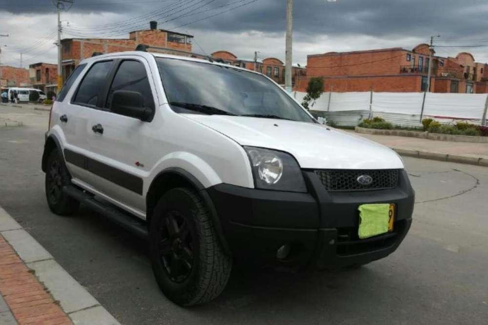 Ford Ecosport 2007 - 116000 km