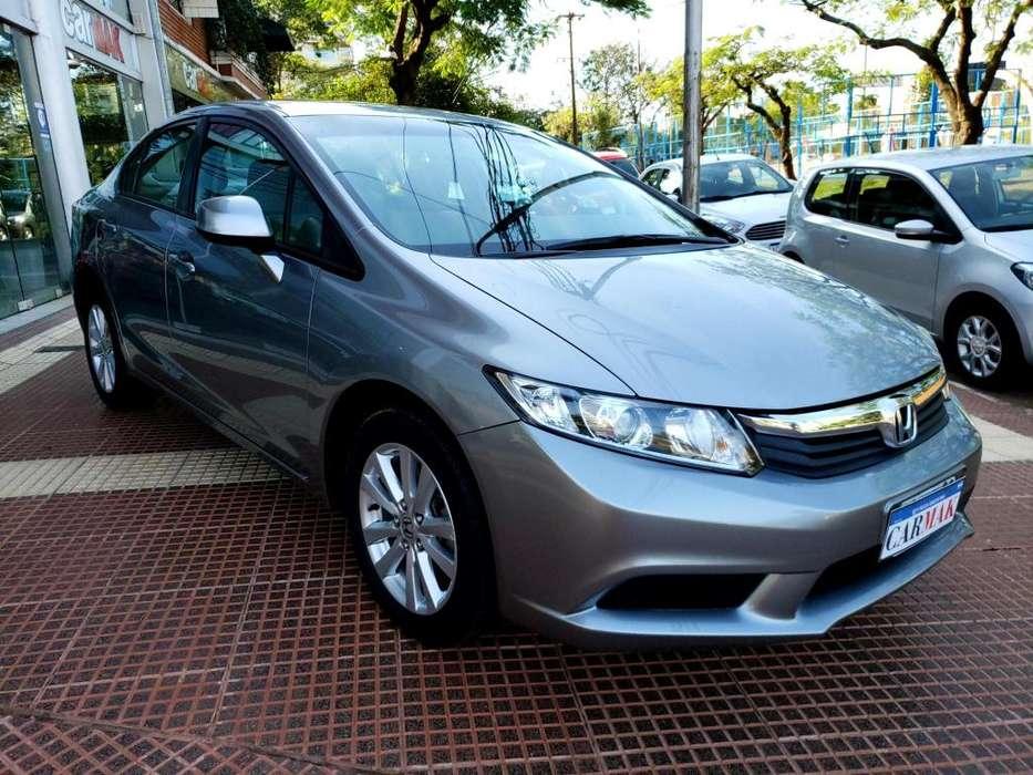 Honda Civic 2015 - 83000 km