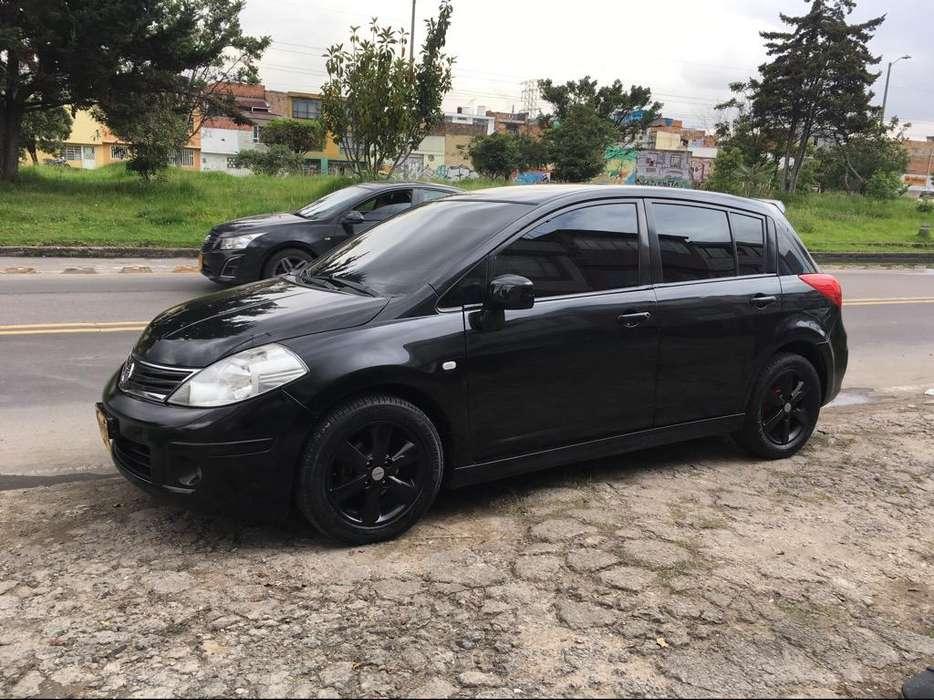 Nissan Tiida 2010 - 135000 km