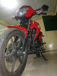 VENTA DE MOTO HONDA TWISTER CB110 3000.00 NEGOCIABLE