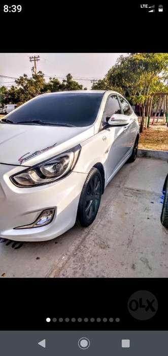 Hyundai i25 2012 - 68000 km