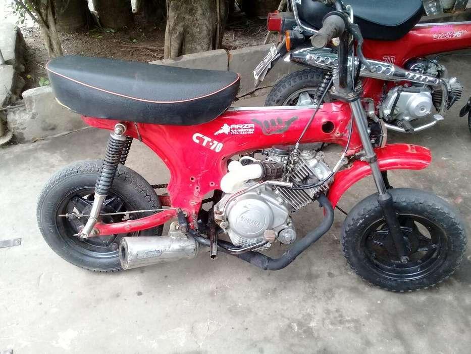Hondamaha 125cc