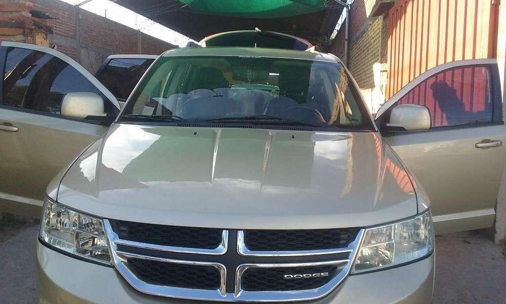Dodge Journey 2011 - 157000 km