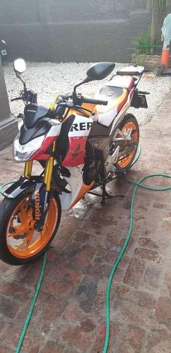Liquido Honda Repsol 2018 1700km Toda Eq