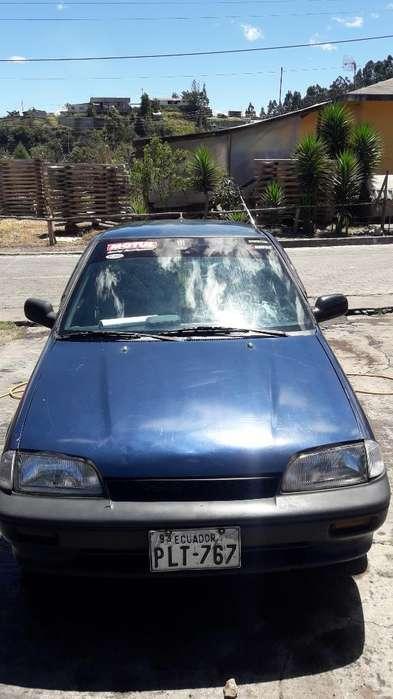 Chevrolet Otro 1993 - 84000 km