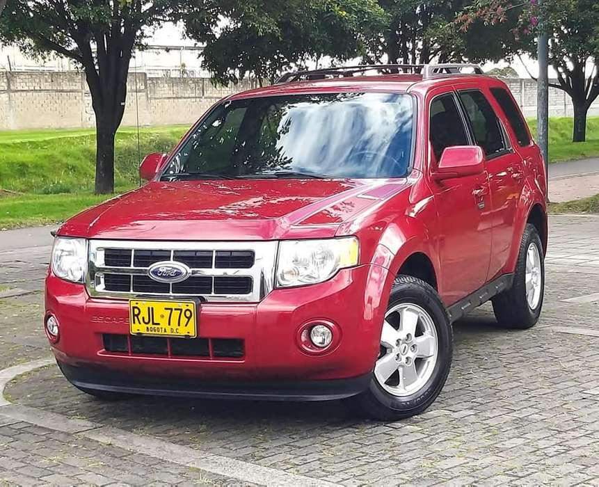 <strong>ford</strong> Escape 2011 - 107000 km