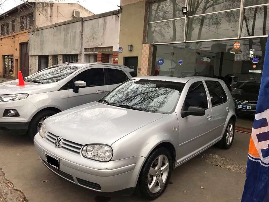 Volkswagen Golf Gti 2004 - 150000 km