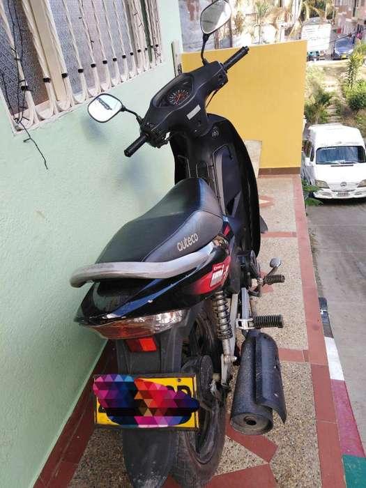 Se Vende Moto Kymco 2016