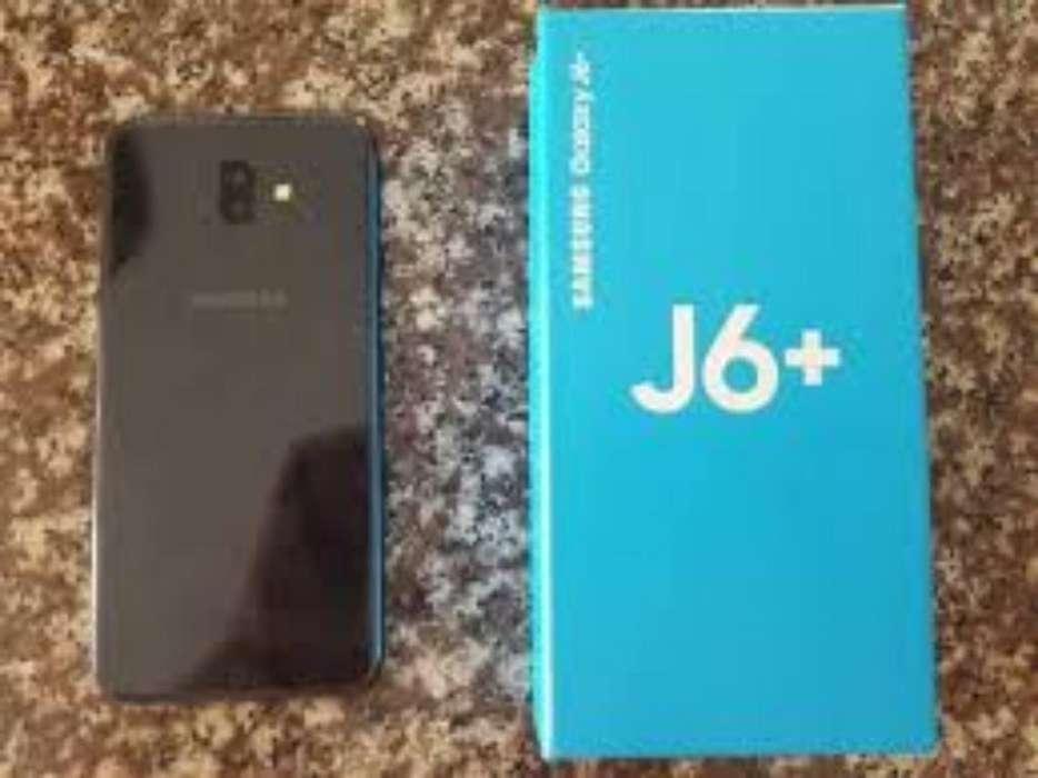 Samsung J6 2019 5.6 Hd 32gb Nuevo