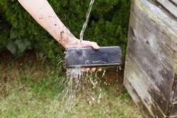 SONY XB31 Parlante Bluetooth 24 horas Resistente al Agua y Polvo. Nuevo en Tienda