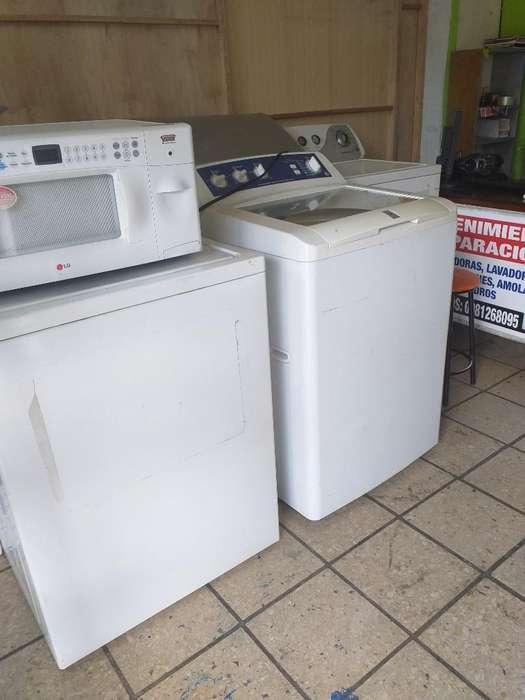 Reparacion de Refrigeradorad