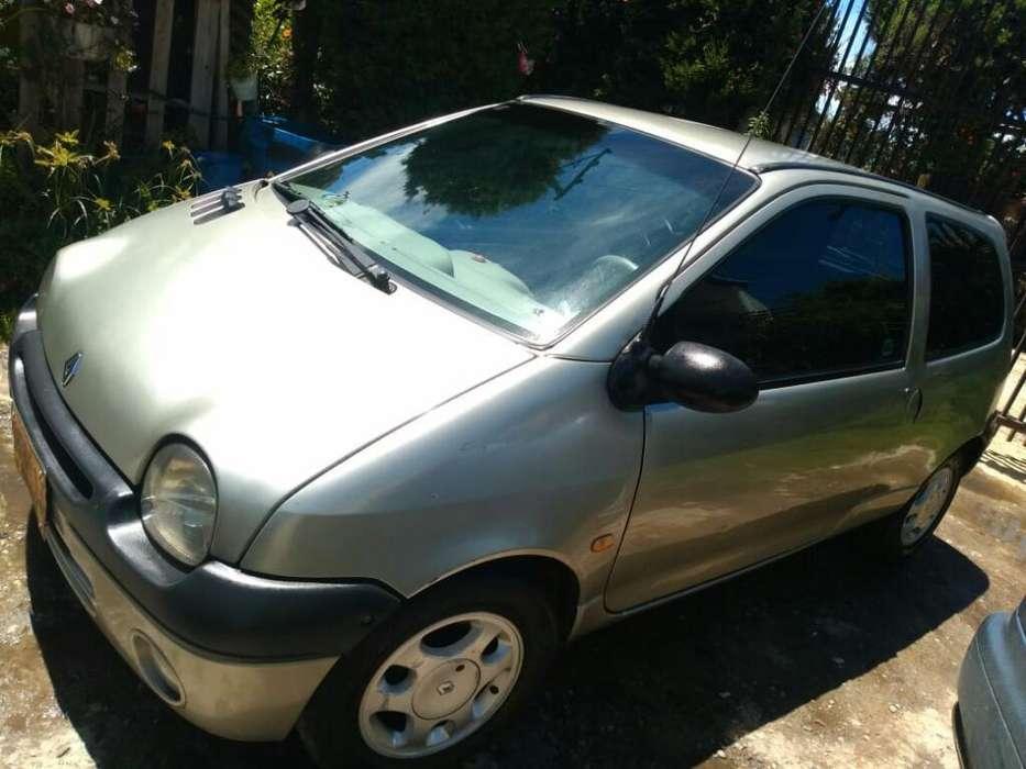 Renault Twingo 2003 - 165300 km