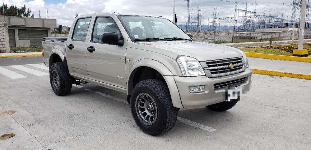 Chevrolet D-Max 2008 - 150000 km