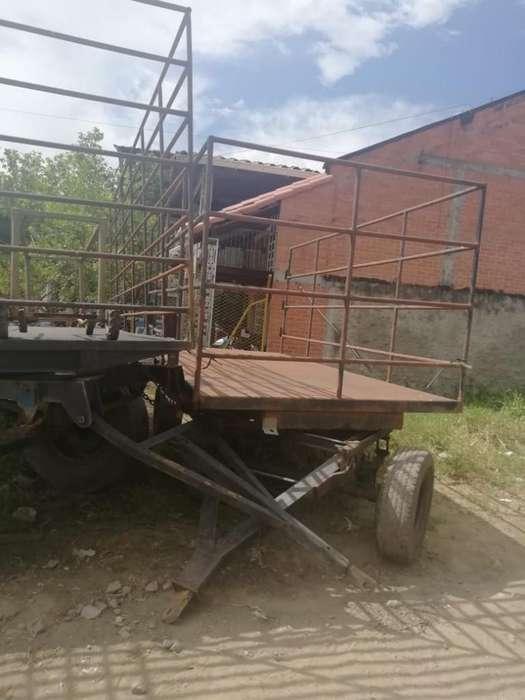 Vendo Maquinaria E Implementos Agrícola