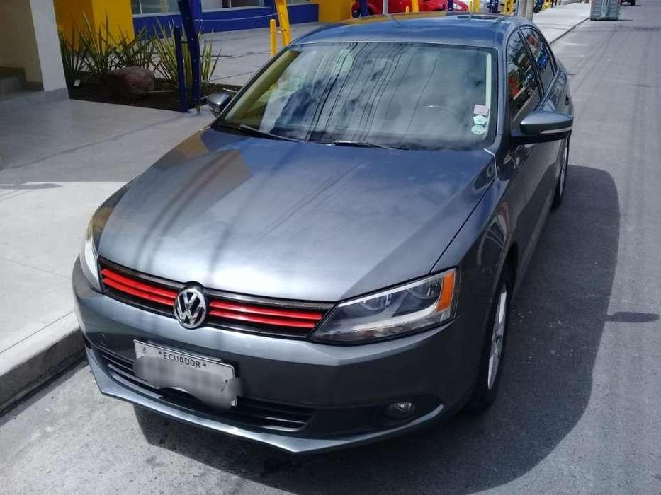 Volkswagen Jetta 2014 - 71000 km