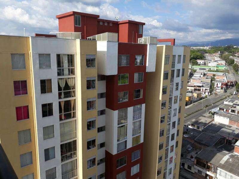 Apartamento En Arriendo En Armenia Cibeles Cod. ABBIE-406425