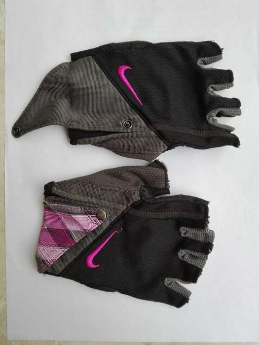 Guantes fitness NIKE