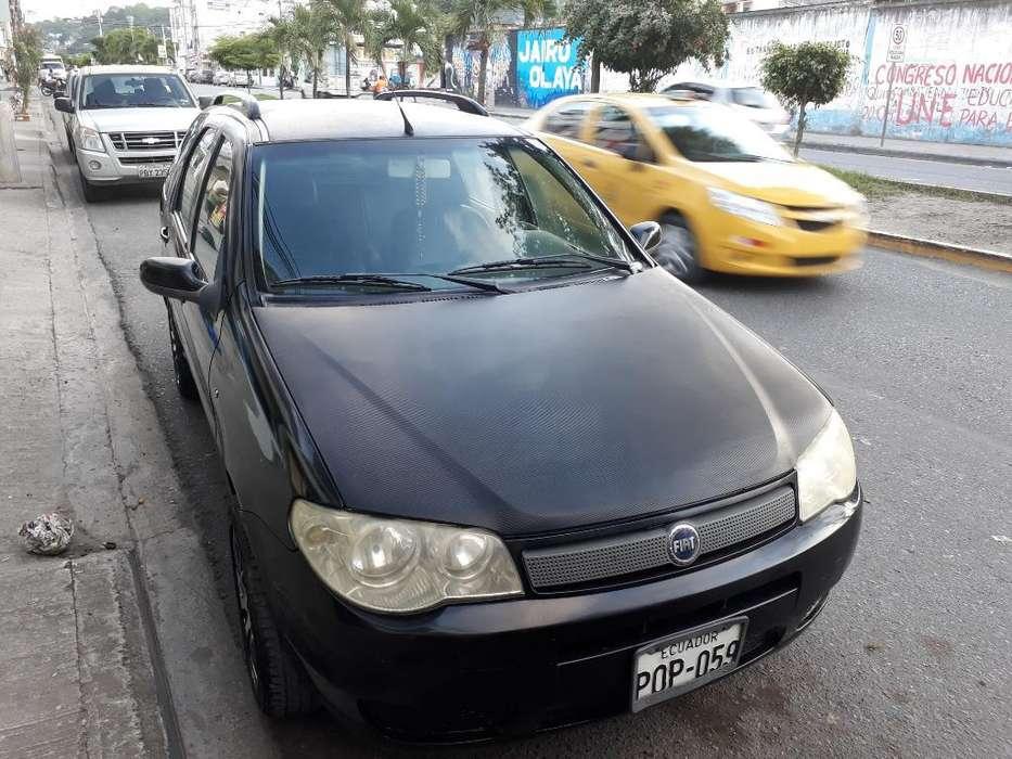 Fiat Palio 2005 - 260000 km