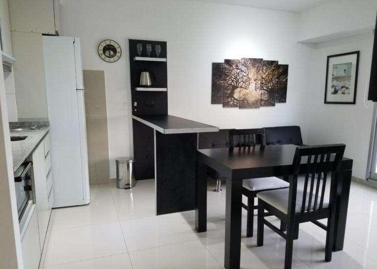 Alquiler Temporario 2 Ambientes, Fitz Roy 2300, 6. Palermo