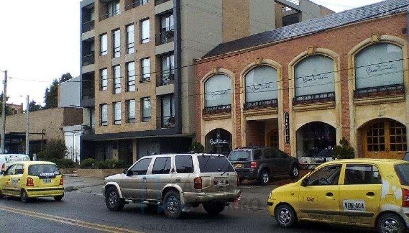 Local En <strong>venta</strong> En Bogota San Patricio-Usaquén Cod. VBCYF20821
