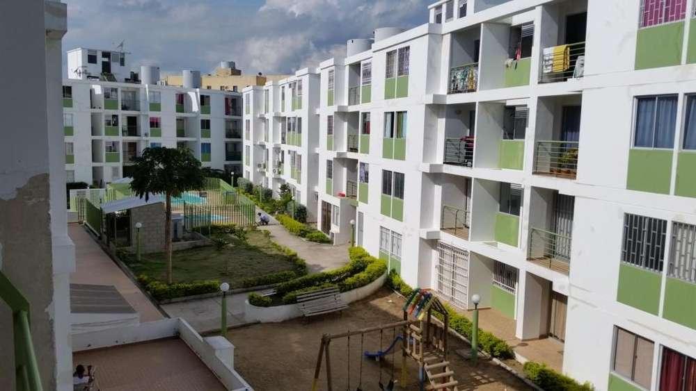 Apartamento duplex en Torres del mar, Zaragocilla - wasi_243763