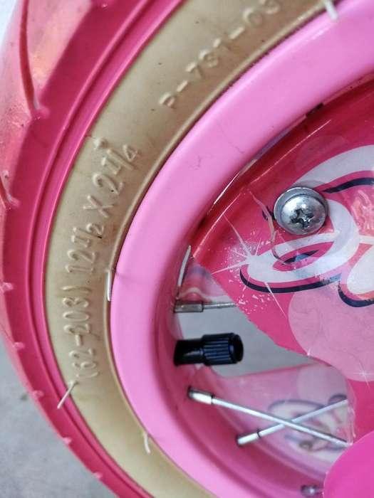Bicicleta para Niña Perfecta para Navida