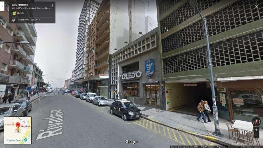 Inmueble Comercial en venta en Mar del Plata Centro