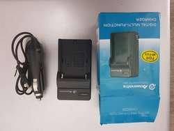 Cargador Bateria Generico Sony Np-f 330