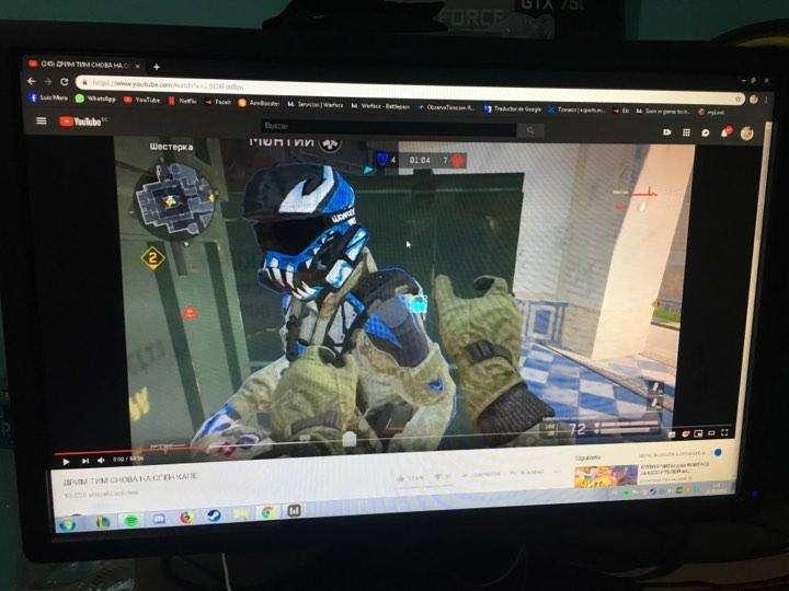 VENDO <strong>monitor</strong>