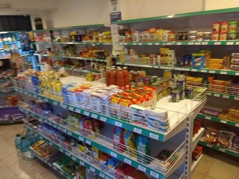 Vendo o Permuto Drugstore -Miniservice 395000.-