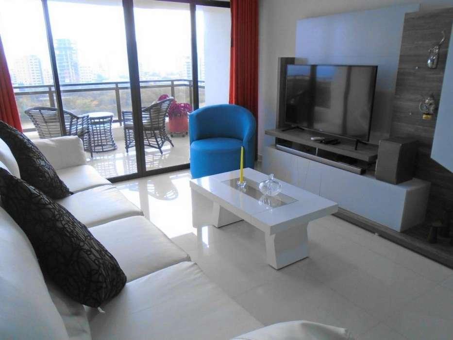 Apartamento turistico, laguito