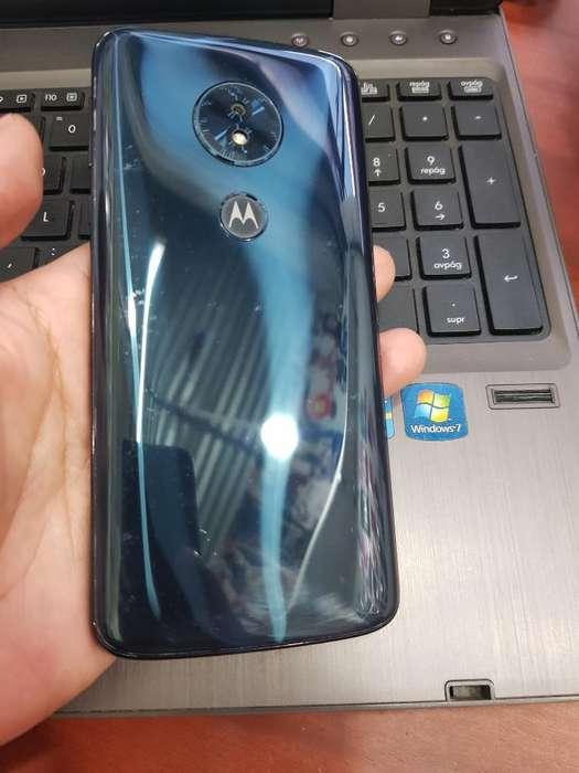 Vendo Motorola Moto G6 Play